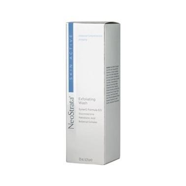 Neostrata Neostrata Skin Active Exfoliating Wash 125ml Renksiz
